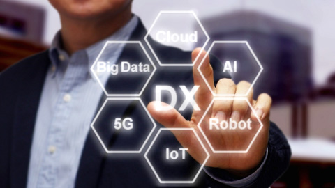 DX ITエンジニア