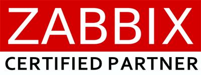 ZABBIXロゴ